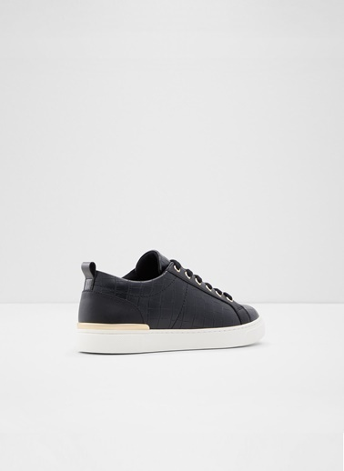 Aldo Dilathiel - Siyah Kadin Sneaker Siyah